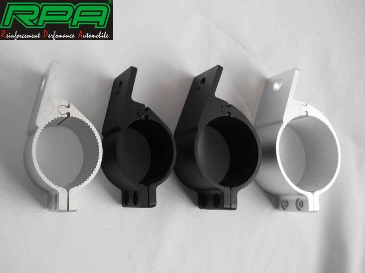 After Market Auto Parts >> Billet Aluminum Led Light Bar Tube Clamp Adjustable Brackets - Buy Tube Clamp Bracket,Led Bar ...