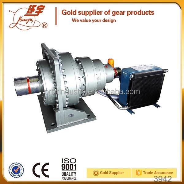 Long Life helical gearbox reducer for bending rolling machine For Sale