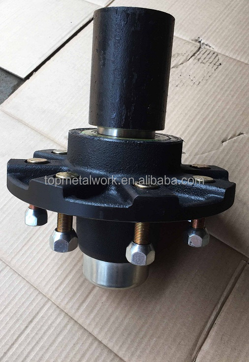 High Quality Stub Axle Hub Assembly