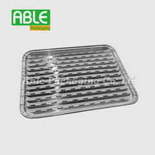 Shanghai Able Packing Household Aluminum Foil BBQ trays