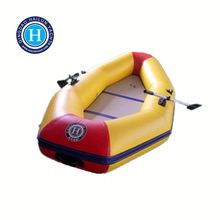Best-Selling Pvc Rubber Inflatable Drifting River Raft Boat
