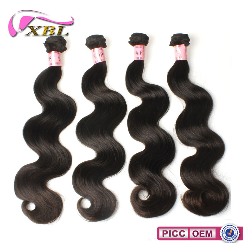 2015 Top Selling High Quanlity Buy Human Hair Online Colored Three Tone Hair Weave