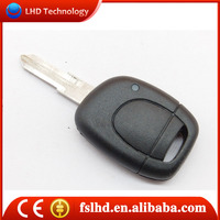 Renault Auto lock remote key cover with valeo on the blade