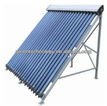 Evacuated Tube Flat Plate Solar Collector(Heat Pipe Solar Collector)