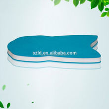China best sale swimming pull buoy floats board, wholesale cheap pool training aid float board, float boards swimming