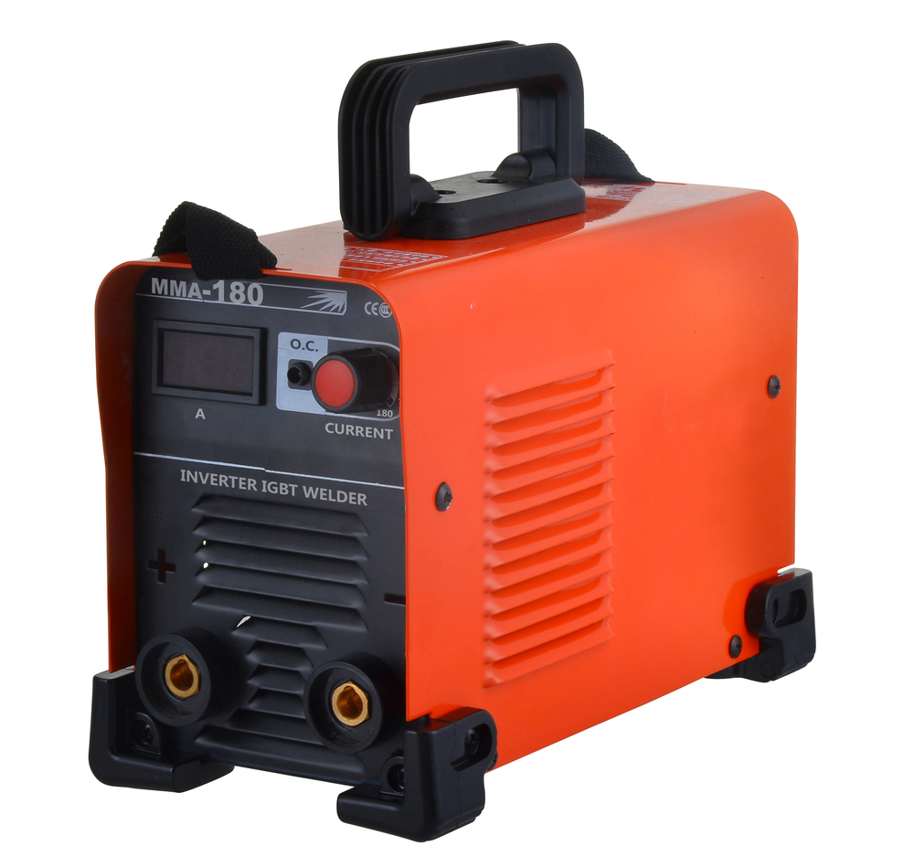ZX7-180A Inverter DC MMA Arc welding machine/welding equipment/welding tool FOB Refer