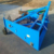 high performance simple structure mini potato digger