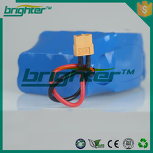 12v 150ah 18650 rechargeable battery for electric bicycle