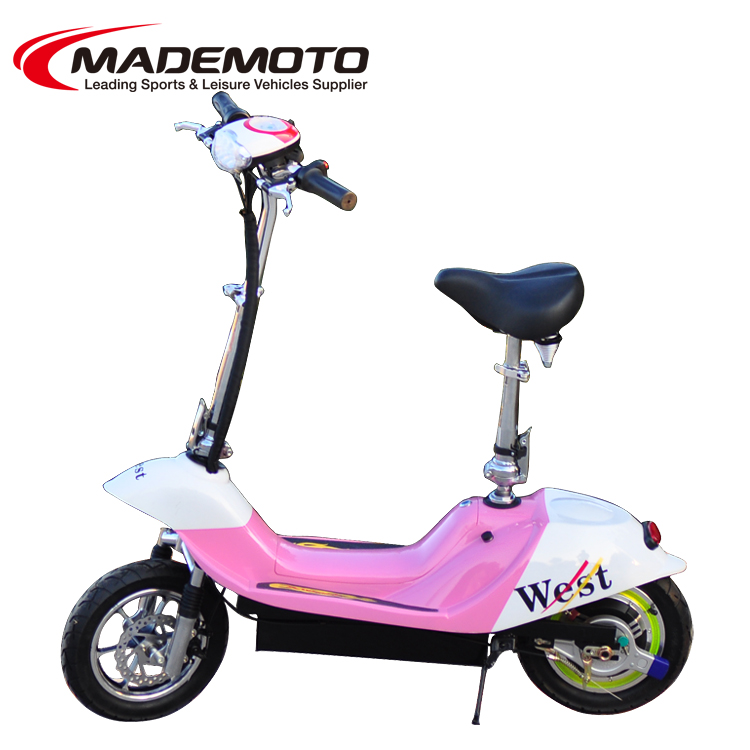 Hub Motor Manual Clutch Optional speedway electric scooter mademoto e300 electric scooter