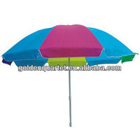 Advertising Umbrella /beach umbrella/sun umbrella(Social Audit and BSCI factory)