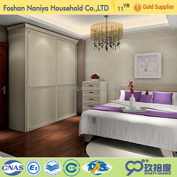 godrej almirah size best sale swing wooden closet doors made in china