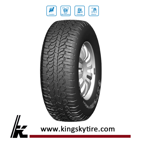 LT215/85R16 passenger car tyres with high quality
