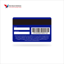 Top Quality Personalized Magnetic Stripe Gift Cards for Loyalty Program