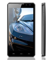 China cheapest 5.0 inch MT6589 Quad-Core Android 4.2 mobile phone