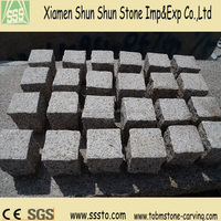 own factory 10x10x5 Cheap Driveway Paving Stone