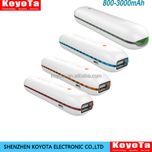 Powerful External Mobile Power Bank Charger for iPhone iPad iPod