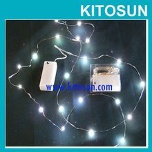 Passionate Festival decoration Micro LED string light for outdoor decoration