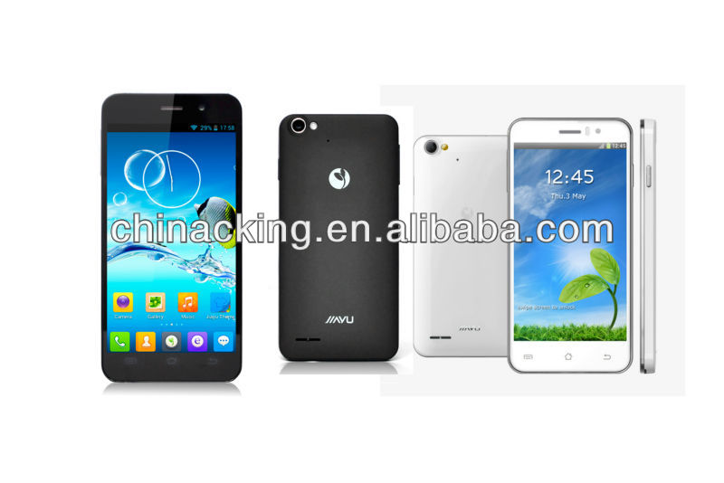 high quality jiayu g4 mtk6589 smart phone