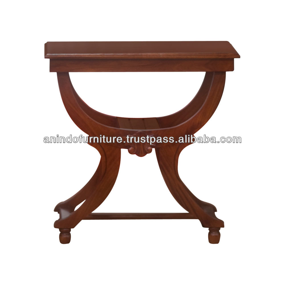 Natural Karanka Decorative Small Table