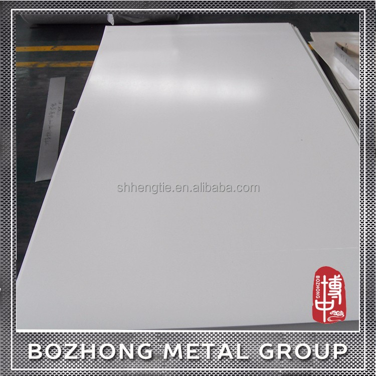 Professional Manufacture 6082 Aluminum Alloy Sheet