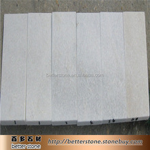 Statuario Bianco Granite Slabs, White Granite Floor Tiles