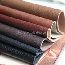 3mm thickness pvc synthetic leather