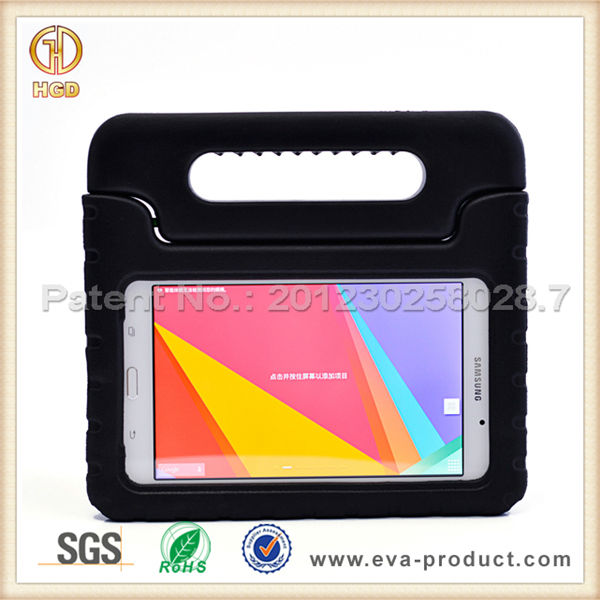 Portable Design Shock Proof for Samsung Tablet PC Case