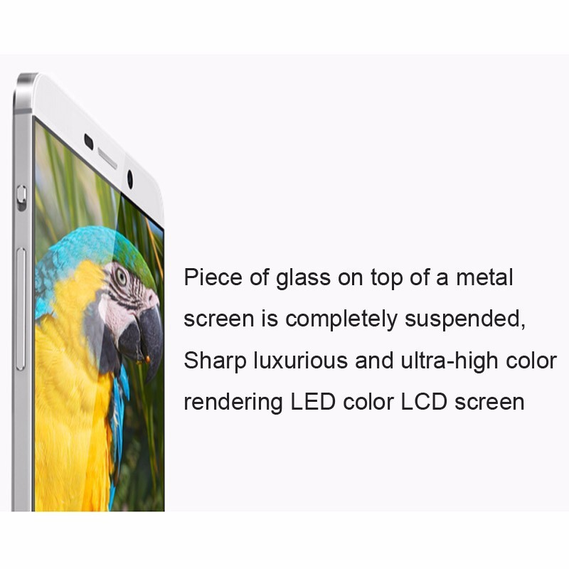 32GB phone Letv Le 1 Pro 5.5 inch IPS Screen 4G Android 5.0 Smart Phone, Qualcomm Snapdragon 810 Octa Core