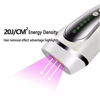 permanent electrolysis portable commercial 808nm diode ipl laser hair removal painless home use ipl Lady Epilator
