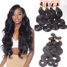 8A 10A Top Quality Full Cuticle Wholesale Malaysian Amazing Brand Hair