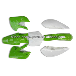 KLX110 motorcycle fairings for sale