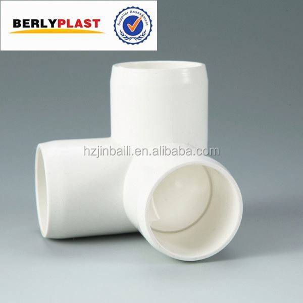 SCH40 PVC 45 Degree Elbow