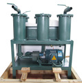 JL used oil recycling unit,small oil filtering system