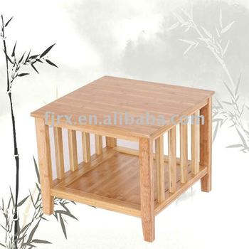 Tea table teapoy buy tea table bamboo teapoy product on for Teapoy table designs