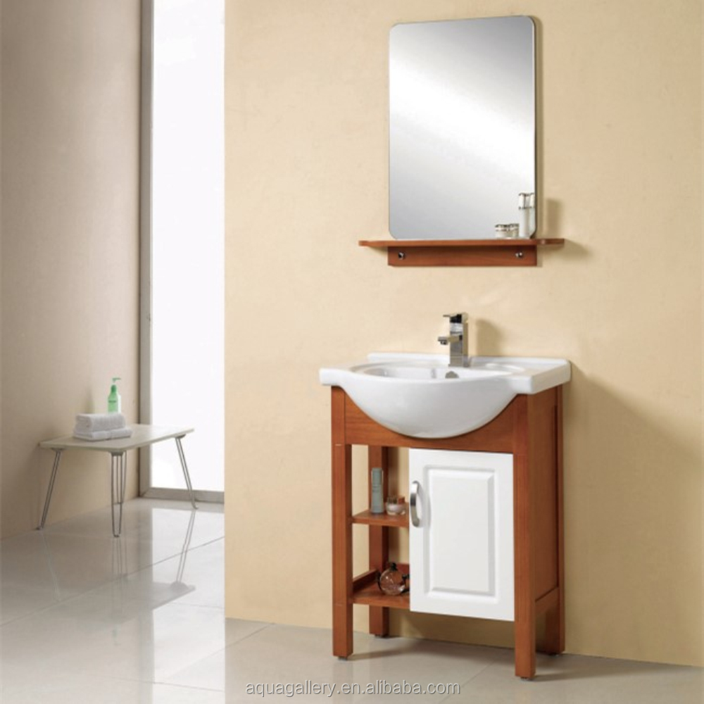 modern small solid wood bathroom cabinet buy small solid