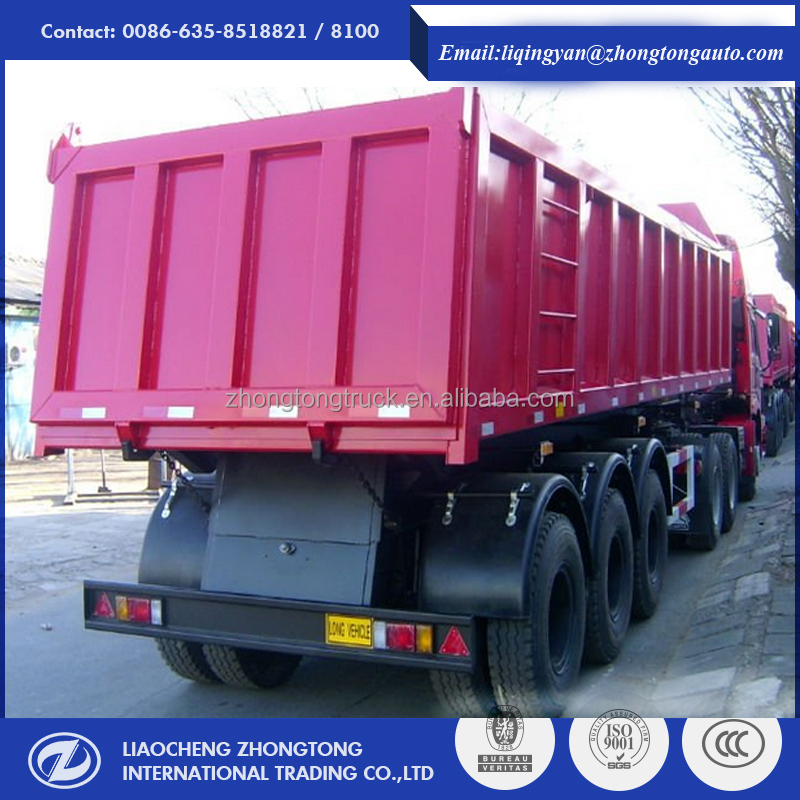 HOWO dump truck tipper truck for sale 25 ton