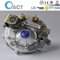 cng EFI / carburetor regulator