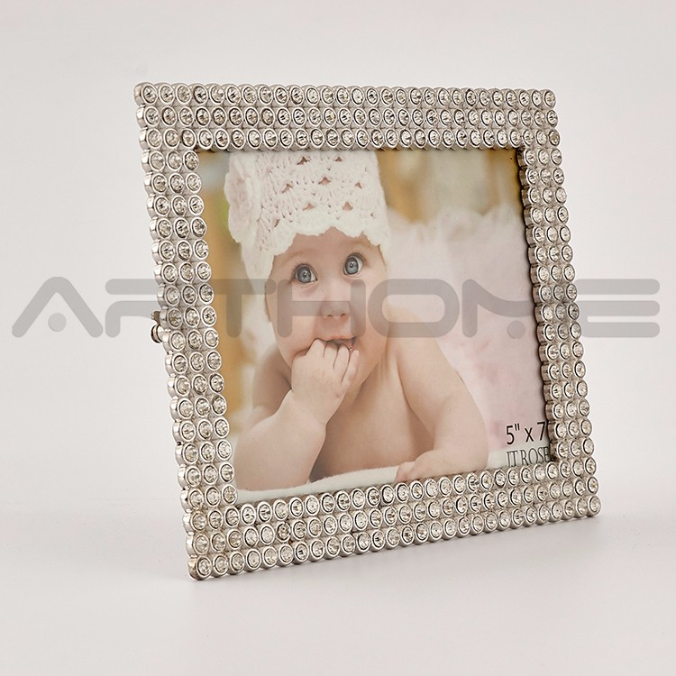 Excellent Certification Photo Frame Double