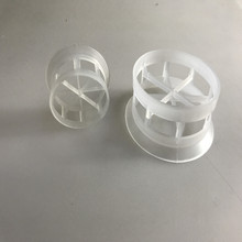 25mm 38mm 50mm 76mm Tower Packing Plastic Cascade Mini Ring