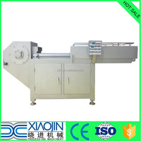 Meat Processing Equipment Meat Cutting Fresh Beef Frozen