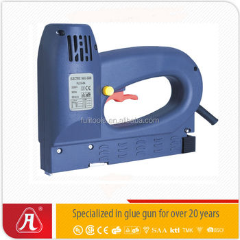 8-16MM Electric staple gun(FL22-8A)