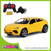 New 4 channel high speed remote control 1 10 scale model cars