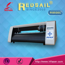 Mini cutting plotter RS500C with reasonable price and reliable quality form China