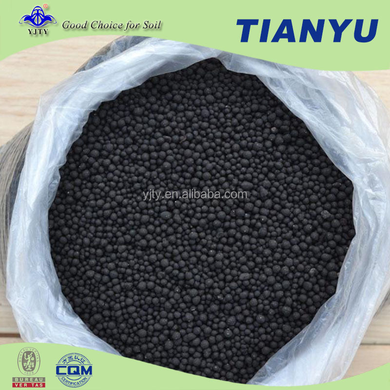 On sale product Animal Source Organic Fertilizer Suppliers