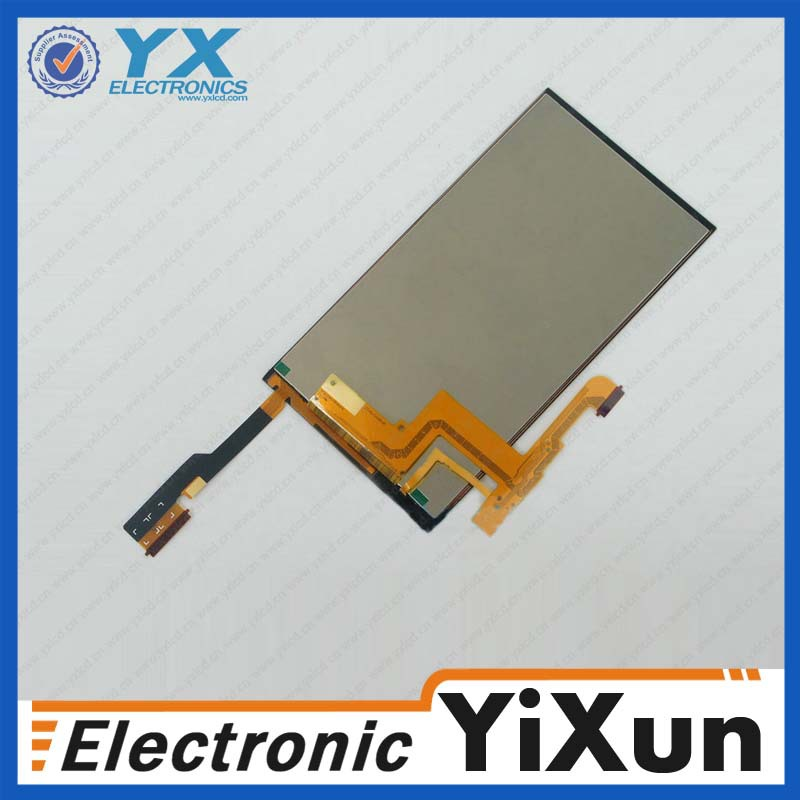 Whole sale for htc 8x display, touch screen digitizer for htc touch 2 t3333