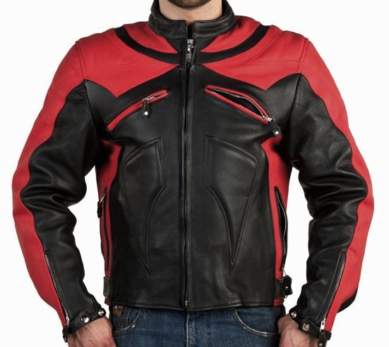 Motorcycle Leather Jackets & accesories
