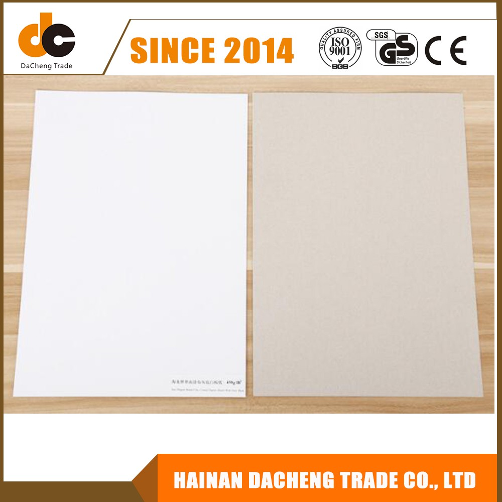 good performance engagement Coated paper for gift carton box roll