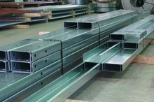 structure c purlin/ White zinc coat galvanized c purlins/ galvanized purlin z steel beam z section steel sw-01/