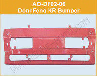 DFM DongFeng Kinrun/Tianjin Middle Bumper,Replacement,Steel,OEM 8406010C0100