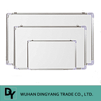 Custom OEM Magnetic Double Sides White Dry Erase Board